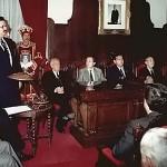 Congreso de Cronistas en Betanzos