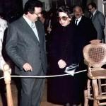 Carmen Arias y Díaz de Rábago