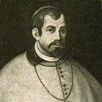 El obispo Andrés Girón