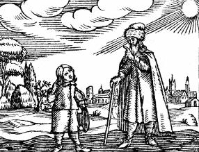 Grabado del Orbis Sensualium Pictus, 1658