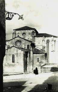 Iglesia de San Francisco - Foto Selgas