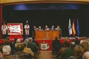Presentación de 'La ocupación de Betanzos y su tierra por los franceses en 1809'