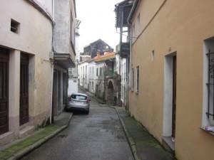 Calle de los Armeros