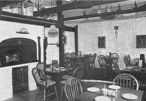 Ye Olde Bakery