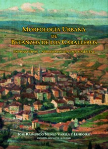 Morfolofía Urbana de Betanzos de los Caballeros