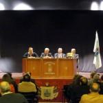 "Presentación de ""Morfología Urbana de Betanzos de los Caballeros"".24 de abril de 2015."