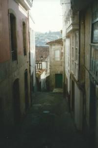 La calle del Pastel